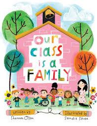 Book written by Shannon Olsen