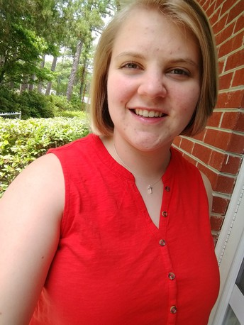 Mrs. Bethany Young: Middle School Science and Math
