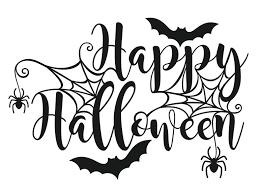Halloween Guidelines - Reminder