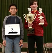 Connecticut Northern Region Middle School Music Festival News
