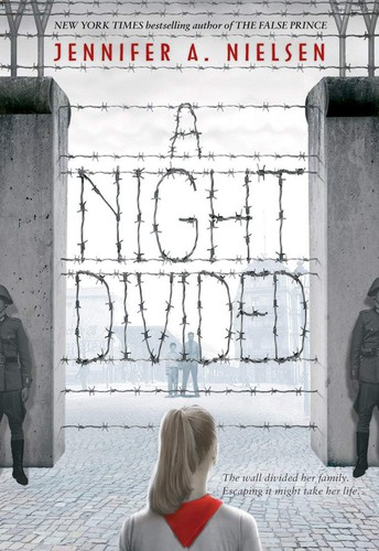 november bms book club:  A night divided