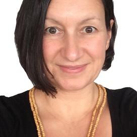 Rachel Iles profile pic