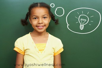 Build your child's powers of mental math