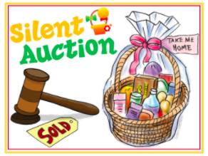 Oster's Silent Auction Success
