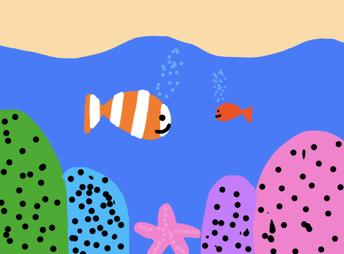 Mia Melgar - 2D animal habitat