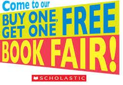 La Feria de Libros Scholastic