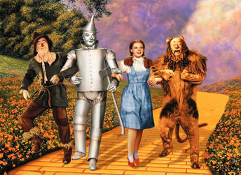 'Wizard of Oz' Spring Play Auditions!