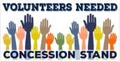 Volunteers Needed - First Boys' Home Basketball Game  - 11/15