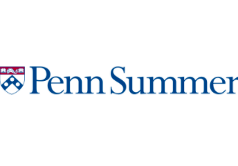 Summer Programs @ U Penn