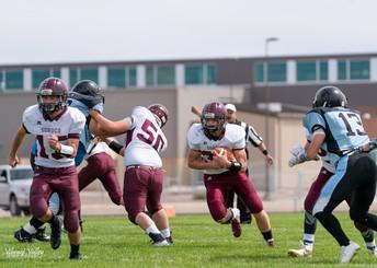 Soroco High School Football