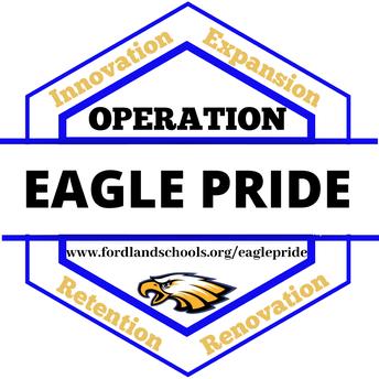 Operation Eagle Pride