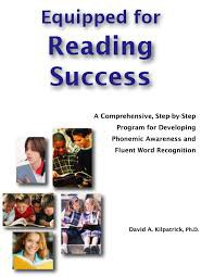 Equipped for Reading Success