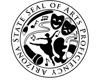 Conservatory Rigor: Qualification for the Arizona State Seal of Arts Proficiency
