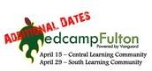 EdCamp Fulton is TOMORROW!