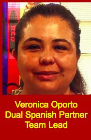Mrs. Oporto