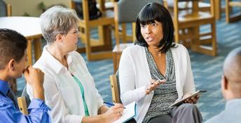 Counseling at GFU