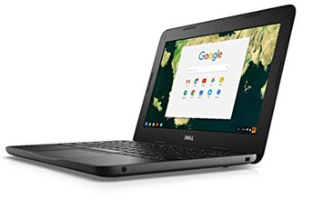 Important Information about Chromebooks