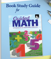 Virtual experience with Guided Math