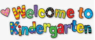 Kindergarten and New First Grade Registration