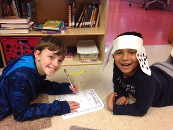 101 days in first-grade