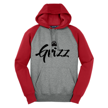 Get Your Grizzwear!