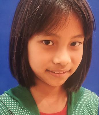 4th Grade Ciin Tawi Man