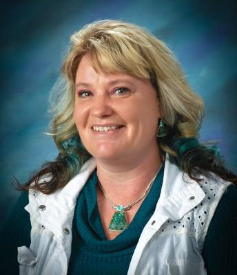 Mrs. Tracy Park, 5th Grade Teacher