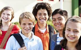 Guide for Parents of Middle School