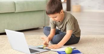 Kid's Activities Blog