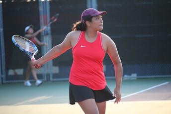Sumita Bhattacharyya Becomes a Champ