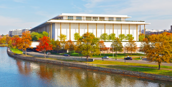 The Kennedy Center for the Performing Arts
