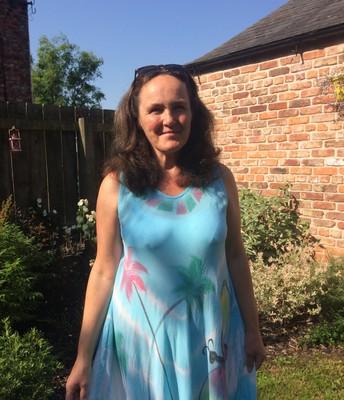 Mrs Howard