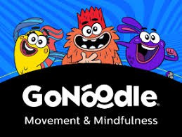 Brain Breaks with Go Noodle