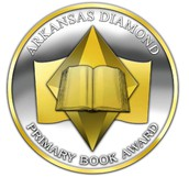 Arkansas Diamond Primary Book Award List - Grades K - 3
