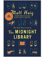 The Midnight Library by Mat Haig