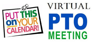 Join our PTO meeting February 4th at 4:00 p.m.