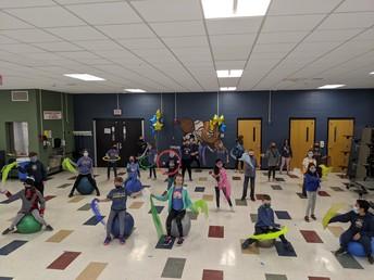 4th Grade Blue Orchestra 2
