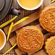 Mid-Autumn Moon Festival - China