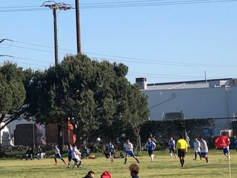 Fútbol de varones