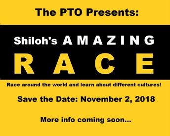 Save the Date - Multicultural World Showcase - November 2