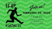Parent Volunteers Needed For Project Dance Leap
