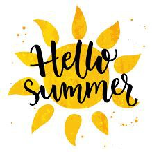 Happy Summer from Mrs. Brown and your K-5 Teachers!
