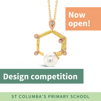 Soklich & Co - Student Jewellery Design Competition