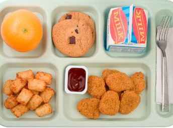 Lunch & Breakfast Prices for the 2020-21 School Year