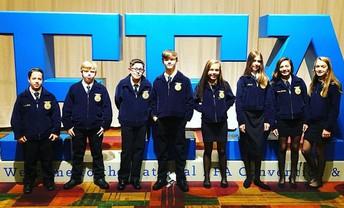Rutland Middle School FFA