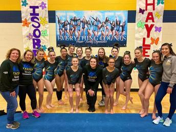 Fraser Gymnastics