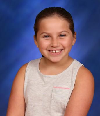 Third Grade -  Sloane