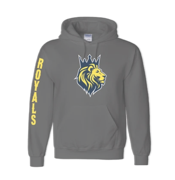 Royals Spirit Wear!