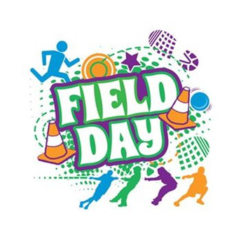 Field Day Is Right Around The Corner