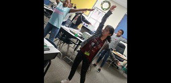 Making Angles to review STAAR Math Concepts